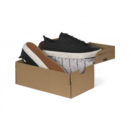 Chaussure Sneakers VO7 Pana Black