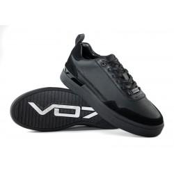 VO7 Doudoune réversible longue Homme Noir /camo navy.jpeg