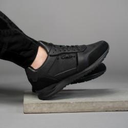 VO7 MILAN CAMO Dark chaussure homme